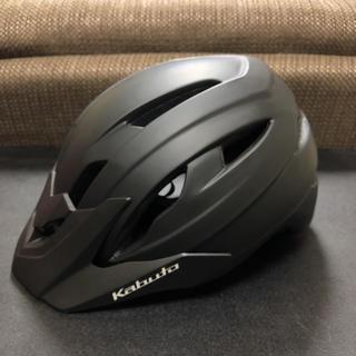 オージーケー(OGK)のOGK KABUTO サイクルヘルメット FM-8 マットブラック(その他)