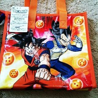 ドラゴンボール(ドラゴンボール)の新品 ドラゴンボール 保冷バッグ 非売品 (弁当用品)