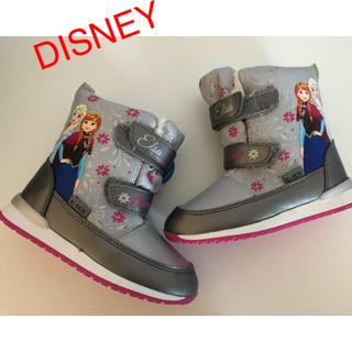 ディズニー(Disney)のDISNEY FROZEN のブーツ(ブーツ)