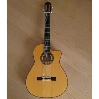 Juan Hernandez Samba Cutaway(アコースティックギター)