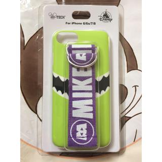 Disney - ディズニー ストア iPhone 6/6s/7/8 スマホケース/カバー マイク