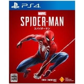 マーベルズスパイダーマン 未使用(家庭用ゲームソフト)