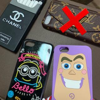ディズニー(Disney)のiPhone8 ケース まとめ売り 中古〜新品未使用 4点(iPhoneケース)