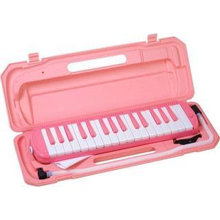 【即日発送!】鍵盤ハーモニカ メロディーピアノ(サクラ)