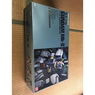 BANDAI - PG ガンダムMK II 作成途中品(DVD無し、説明書無し)