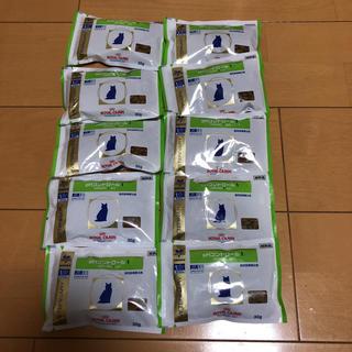 ロイヤルカナン(ROYAL CANIN)の猫 療法食 ロイヤルカナン PHコントロール1   30g×10袋(ペットフード)