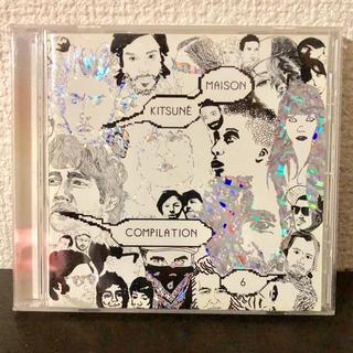 KITSUNE MAISON COMPILATION6(クラブ/ダンス)