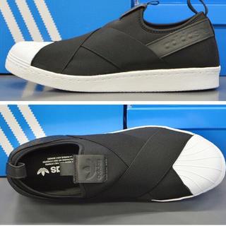 adidas - アディダス adidas シューズ ブラック ホワイト 白 黒 スニーカー