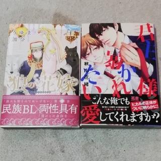 ☆新刊BLコミック☆2冊セット(BL)