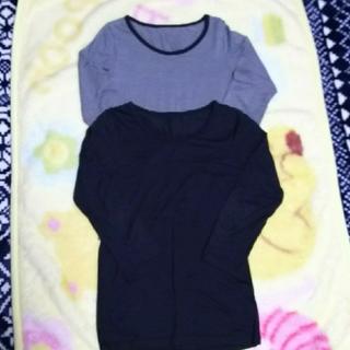 ユニクロ(UNIQLO)のサイズ130 ヒートテックシャツ(下着)