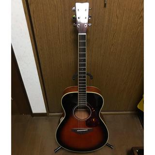 ヤマハ(ヤマハ)のYAMAHA ヤマハ FS720S ギター(アコースティックギター)