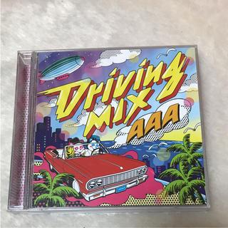 トリプルエー(AAA)のAAA CD2枚セット(ミュージシャン)