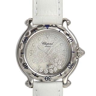 ショパール(Chopard)の★激レア 限定品 ショパール ハッピースノーフレーク(腕時計)