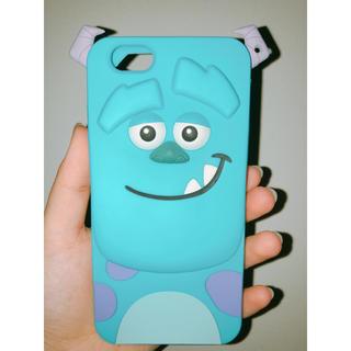 ディズニー(Disney)のiPhoneケース サリー(iPhoneケース)