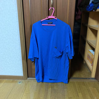 バレンシアガ(Balenciaga)のbalenciaga   ドルーピーtシャツ(Tシャツ/カットソー(半袖/袖なし))