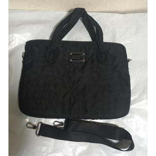 MARC BY MARC JACOBS - 未使用 パソコンバッグ
