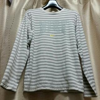 ナイキ(NIKE)のNIKE キッズ長袖Tシャツ 160(Tシャツ/カットソー)