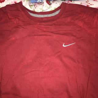 ナイキ(NIKE)のナイキ Tシャツ (Tシャツ(半袖/袖なし))