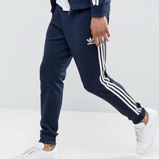 adidas - adidasOriginals Superstar Skinny joggers