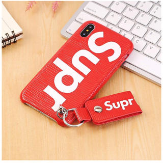 Supreme - supreme シュプリームiPhone7からXSまで在庫ありペアも承ります!