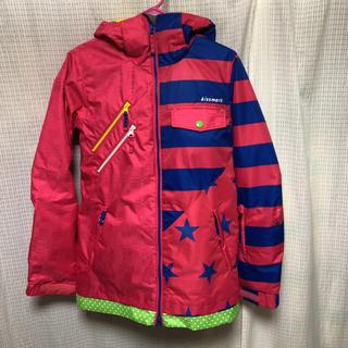 キスマーク(kissmark)のスキーウェアOCR2様専用(ウエア)