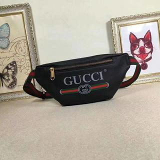 Gucci - GUCCIウエストポーチ