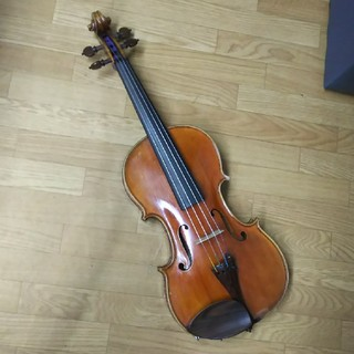 価格見直しferenc bela vaci ベラバーツィ 4/4 バイオリン