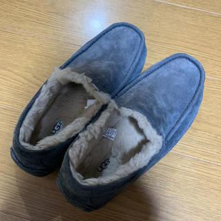 アグ(UGG)のugg 27.0cm(スリッポン/モカシン)