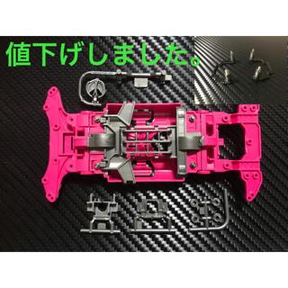 ミニ四駆MSフレキ(模型/プラモデル)
