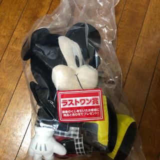 ディズニー(Disney)のラストワン賞(ぬいぐるみ)