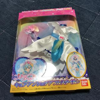 バンダイ(BANDAI)のプリキュア キュアアンジュチアフルスタイル  新品(キャラクターグッズ)