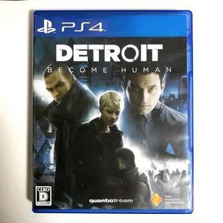 デトロイト(家庭用ゲームソフト)