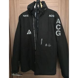 ナイキ(NIKE)のACG2in1ジャケット(ダウンジャケット)