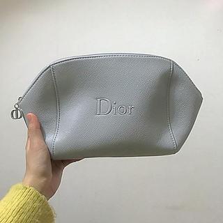 Dior - Dior ノベルティ ポーチ ディオール