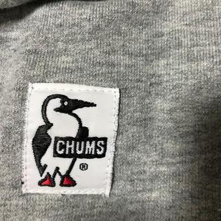 チャムス(CHUMS)のCHUMSチャムス  秋冬スカート  (ひざ丈スカート)