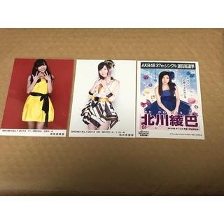 エーケービーフォーティーエイト(AKB48)のAKB SKE NMB HKT 生写真(アイドルグッズ)