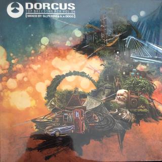ドウカス(DORCUS)のDJ Perro a.k.a Dogg DORCUS mix vol4(ヒップホップ/ラップ)