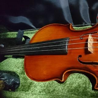 SUZUKI ビンテージ バイオリン 特1 1/2 セット