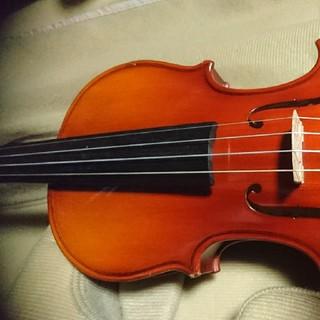 SUZUKI バイオリン No.230 1/2 セット