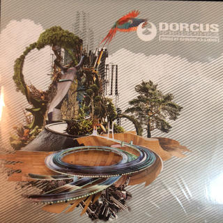 ドウカス(DORCUS)のDJ Perro a.k.a.Dogg DORCUS MIX vol8(ヒップホップ/ラップ)