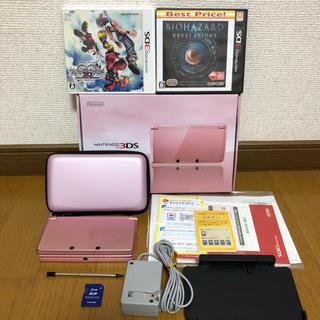 ニンテンドー3DS(ニンテンドー3DS)のニンテンドー3DS +α(携帯用ゲーム本体)