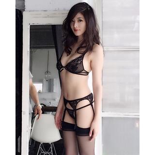 葉加瀬マイ非売品L判生写真2枚セットa1(女性タレント)