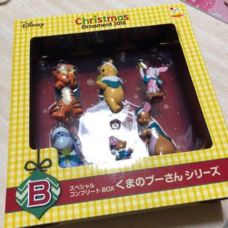ファミリーマート クリスマス オーナメント ディズニー(キャラクターグッズ)
