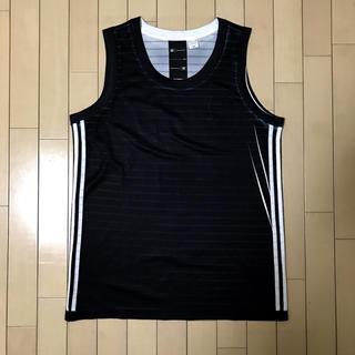 アディダス(adidas)のadidas ALEXANDER WANG タンクトップ M(Tシャツ/カットソー(半袖/袖なし))