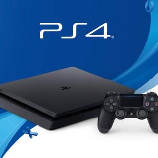 プレイステーション4(PlayStation4)のPS4(家庭用ゲーム本体)