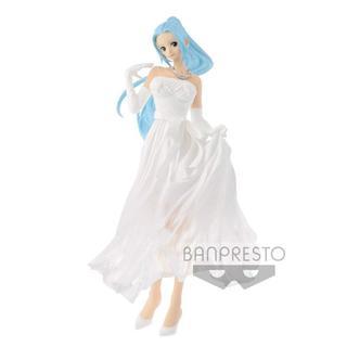 バンプレスト(BANPRESTO)のワンピース LADY EDGE:WEDDING-NEFELTARI VIVI-(アニメ/ゲーム)