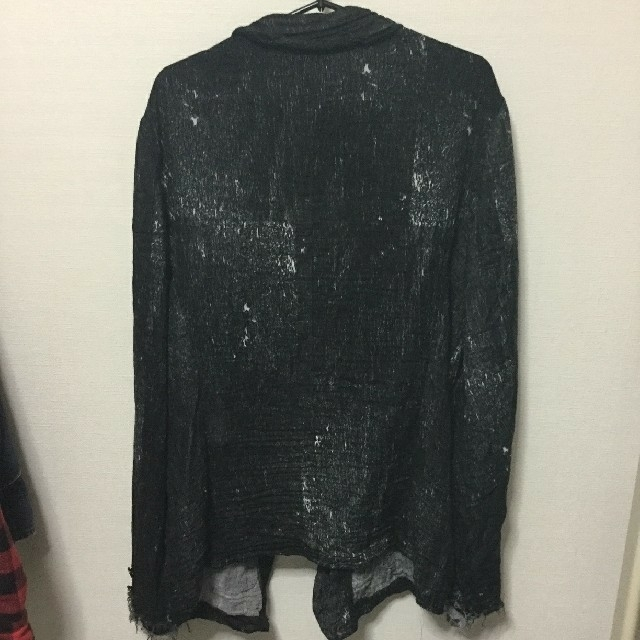 UNDERCOVER(アンダーカバー)のundercover ism アンダーカバーイズム メンズのジャケット/アウター(その他)の商品写真