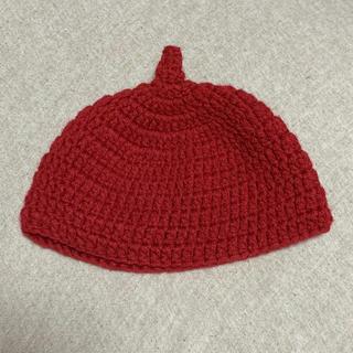 シマムラ(しまむら)の新品☆ベビー ニット帽(帽子)