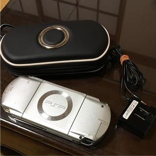 プレイステーションポータブル(PlayStation Portable)のSONY PSP 2000(携帯用ゲーム本体)