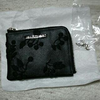 ジルスチュアート(JILLSTUART)の美品 ジルスチュアート 財布(財布)